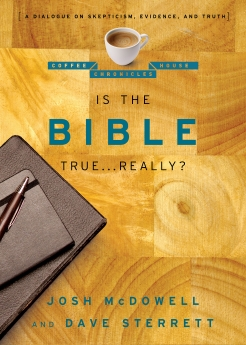 Is the Bible True . . . Really? Book Cover