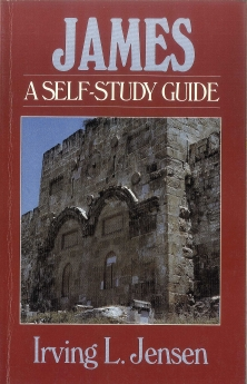 James- Jensen Bible Self Study Guide