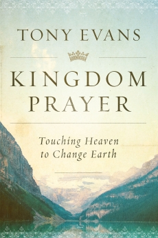 Kingdom Prayer