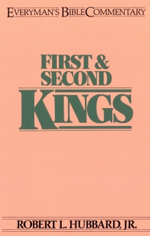 First & Second Kings- Everyman's Bible Commentary
