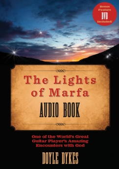 The Lights of Marfa Audio Book