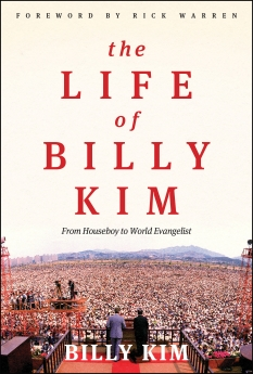 The Life of Billy Kim