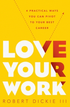 Love Your Work Book Cover