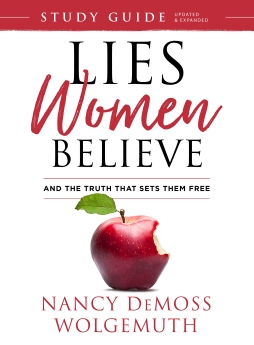 Lies Women Believe Study Guide
