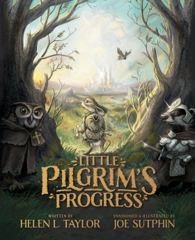 Little Pilgrim's Progress (Illustrated Edition)