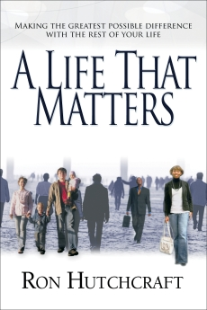 A Life That Matters Book Cover