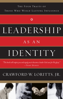 Leadership as an Identity
