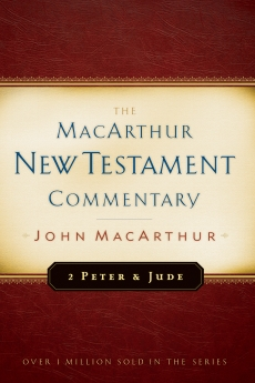 2 Peter and Jude MacArthur New Testament Commentary