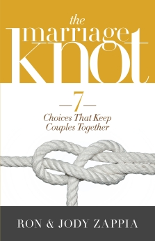 The Marriage Knot Book Cover
