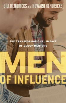 Men of Influence Book Cover