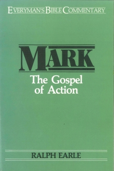 Mark- Everyman's Bible Commentary