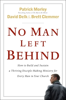 No Man Left Behind Book Cover
