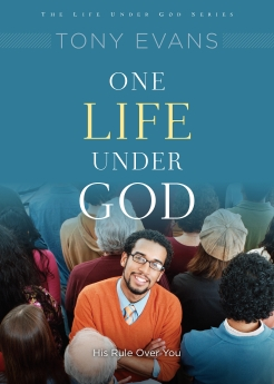 One Life Under God Book Cover