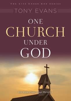 One Church Under God Book Cover