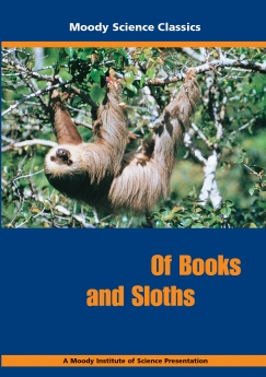 Of Books and Sloths