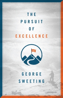 The Pursuit of Excellence Book Cover