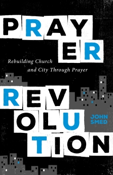 Prayer Revolution