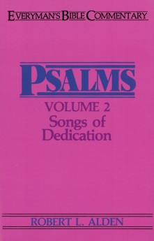 Psalms Volume 2- Everyman's Bible Commentary
