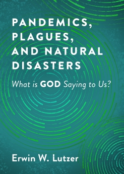 Pandemics, Plagues, and Natural Disasters Book Cover