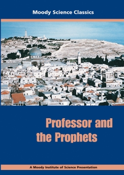Professor and the Prophets