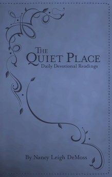 The Quiet Place Book Cover
