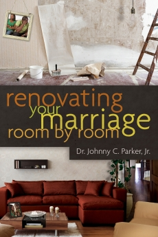Renovating Your Marriage Room by Room Book Cover