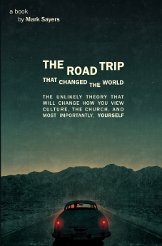 The Road Trip that Changed the World
