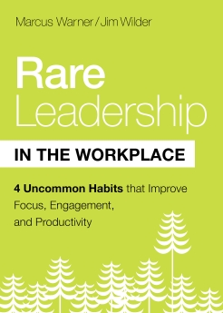 Rare Leadership in the Workplace