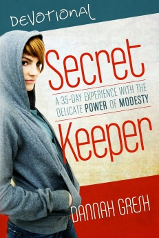 Secret Keeper Devotional