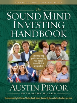 The Sound Mind Investing Handbook