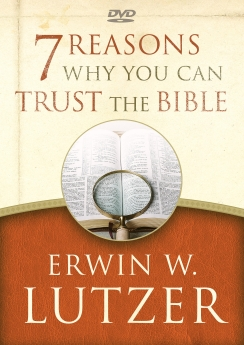 7 Reasons Why You Can Trust the Bible DVD