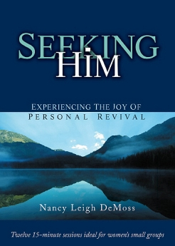 Seeking Him DVD: Experiencing the Joy of Personal Revival