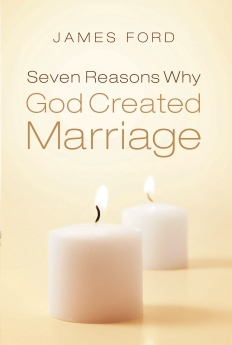 Seven Reasons Why God Created Marriage Book Cover