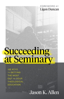 Succeeding at Seminary