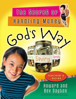 The Secret of Handling Money God's Way Teacher's Guide