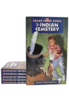 Sugar Creek Gang Set Books 13-18 (shrinkwrapped set)