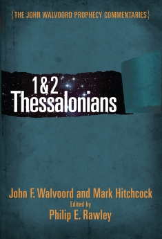 1 & 2 Thessalonians Commentary