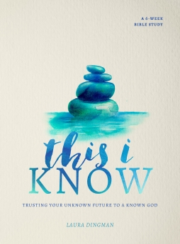 This I Know Book Cover