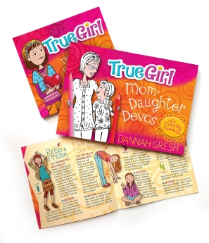True Girl Boxed Set