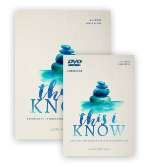 This I Know DVD Study Pack