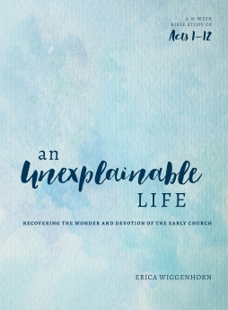 An Unexplainable Life Book Cover