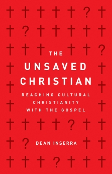 The Unsaved Christian Book Cover