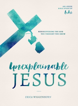 Unexplainable Jesus