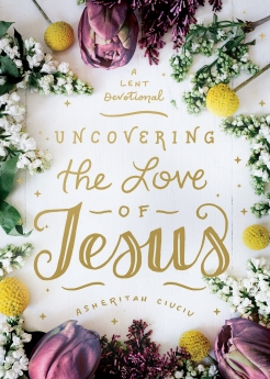Uncovering the Love of Jesus Book Cover
