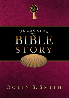 Unlocking the Bible Story: Old Testament Volume 2