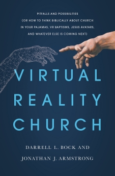 Virtual Reality Church
