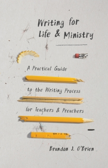 Writing for Life and Ministry Book Cover