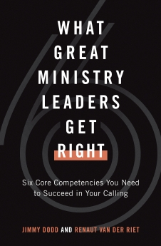 What Great Ministry Leaders Get Right