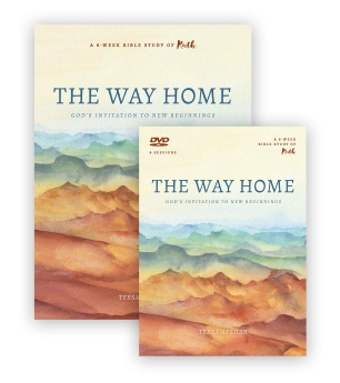 The Way Home DVD Study Pack