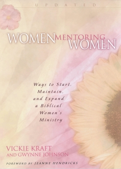 Women Mentoring Women Book Cover
